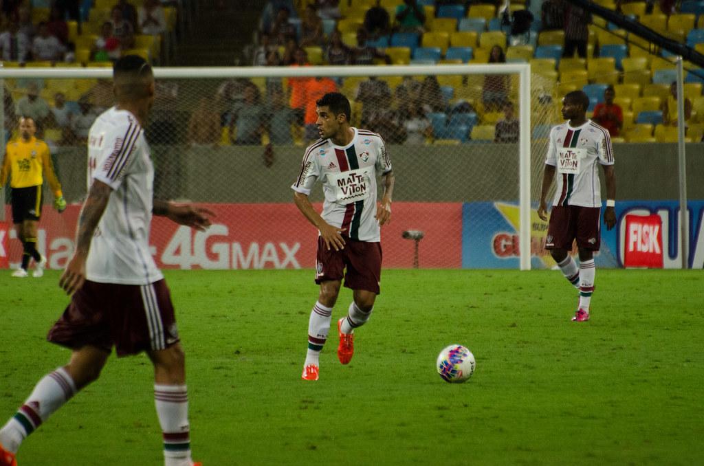 7c43098d5c59d ... Fluminense x Flamengo - 05 04 2015