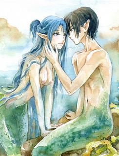 Mermaids Online