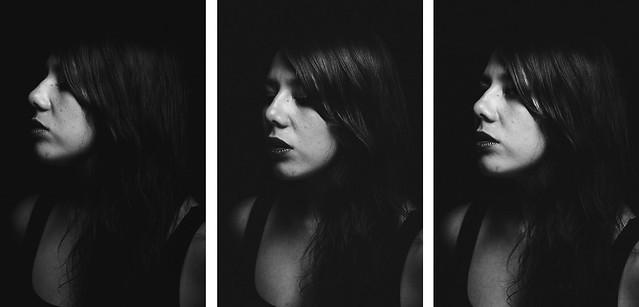 De lo sutil - Marisol (tríptico)