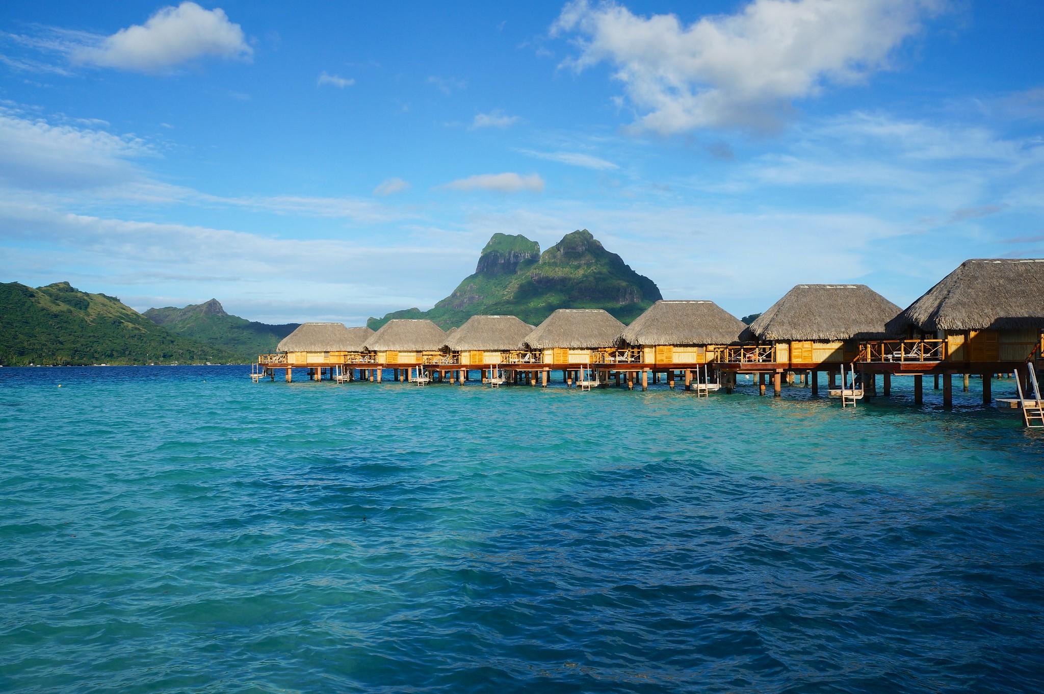 Bora Boraaaa