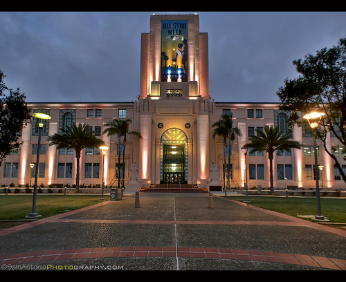 San Diego County Administration Building San Diego Is An