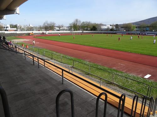 Bonner SC U17 v SV Bergisch Gladbach U17
