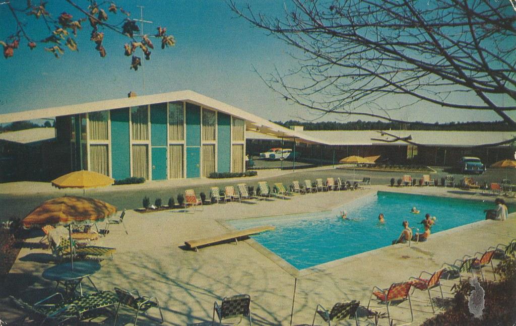 Howard Johnson's Motor Lodge - Willow Grove, Pennsylvania