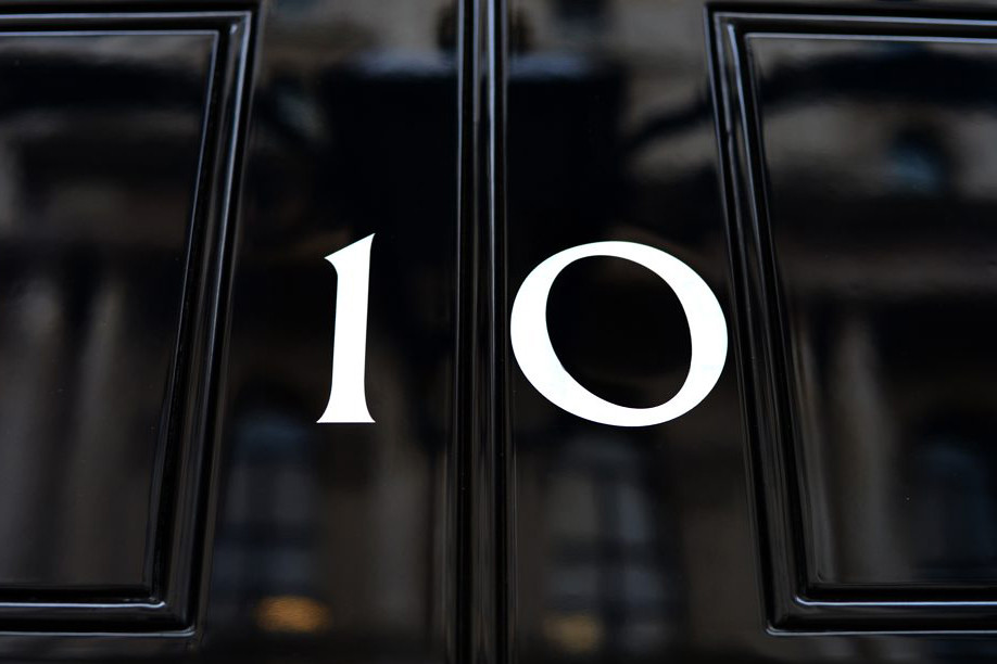 Image result for 10 downing street