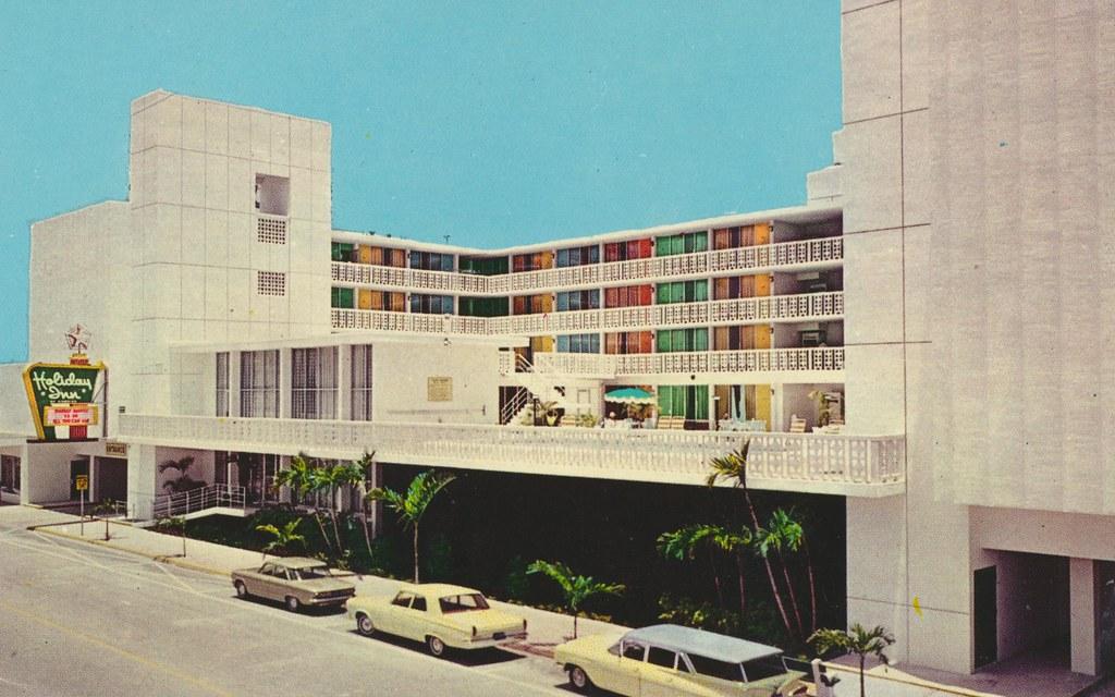 Holiday Inn - Hollywood, Florida
