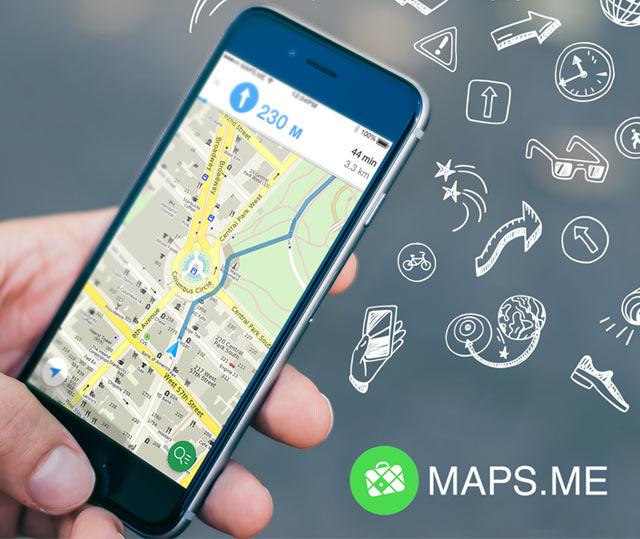 Mejores mapas offline para Nueva York y no perderse