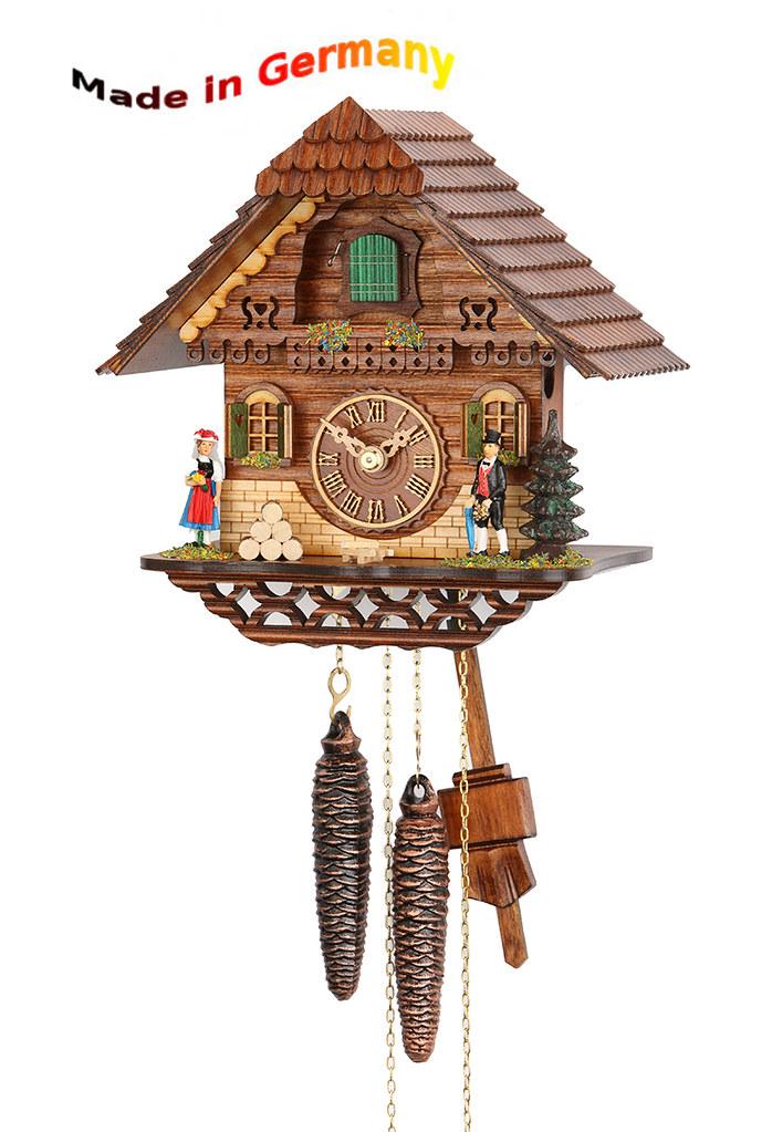 Orologio a cucu (orologio, cucu, pendolo) - Social Shopping su ...