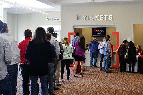 TEDxUGA 2015: Plus+ | by New Media Institute