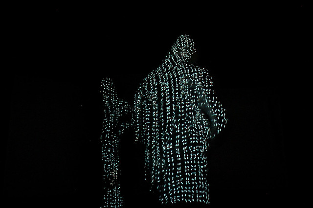 mayer+empl . std35 . video mapping performance . 2015