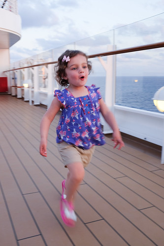 What is so magical about a Disney Cruise?