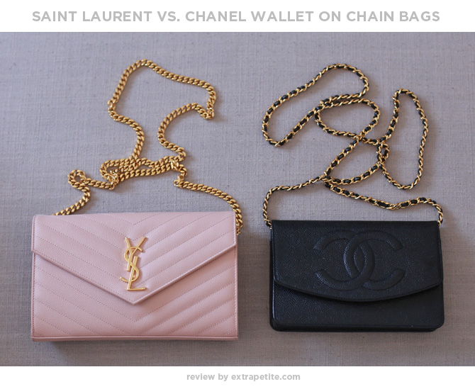 yves saint laurent blue clutch - Extra Petite | Petite Fashion, Style Tips and DIY