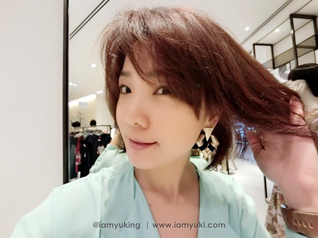 Kenjo Korean Hair Salon01Yuki Ng Hair Jun