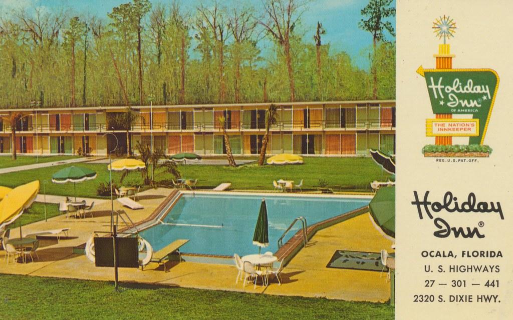 Holiday Inn - Ocala, Florida