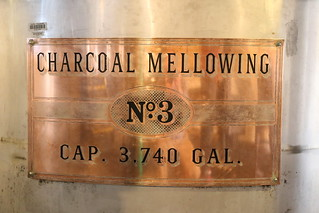 Charcoal Mellowing Vat | by ReeseCLloyd