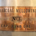 Charcoal Mellowing Vat