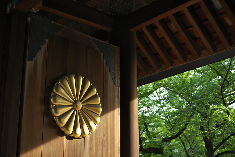 東京路地裏散歩 靖国神社 神社巡り 2015年5月3日