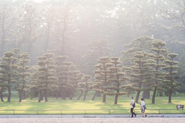 Kokyogaien National Gardens (Kokyogaien Area)