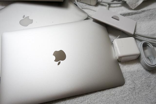 MacBook 2016 early(12-inch/1.1GHz Dual Core Intel Core m3/256GB/8GB/802.11ac/USB-C/シルバー)
