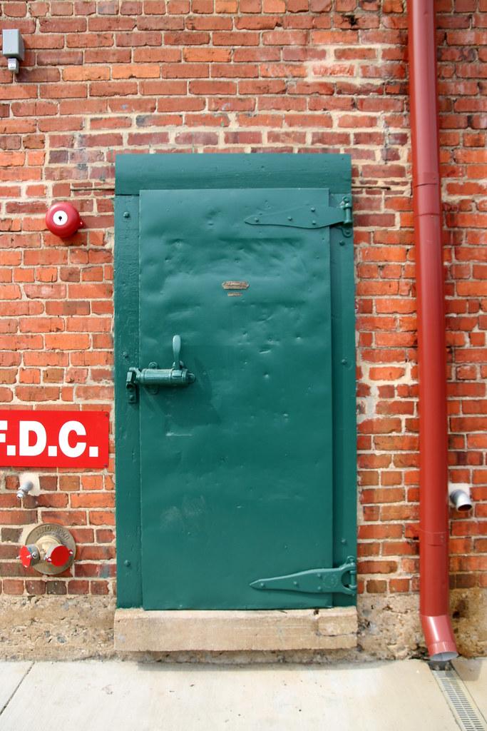 Stevenson Door | by jschumacher Stevenson Door | by jschumacher & Stevenson Door | Jamison Doors began in 1906. They acquired \u2026 | Flickr