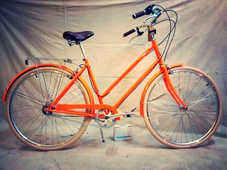Brooklyn Bicycle Co. Willow 3-spd | by boulevard.bikes