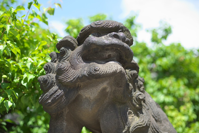 東京路地裏散歩 湯島天神 神社巡り 2015年5月3日