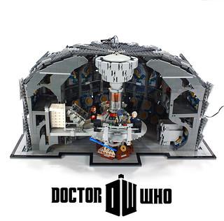 Lego Building Room Ideas