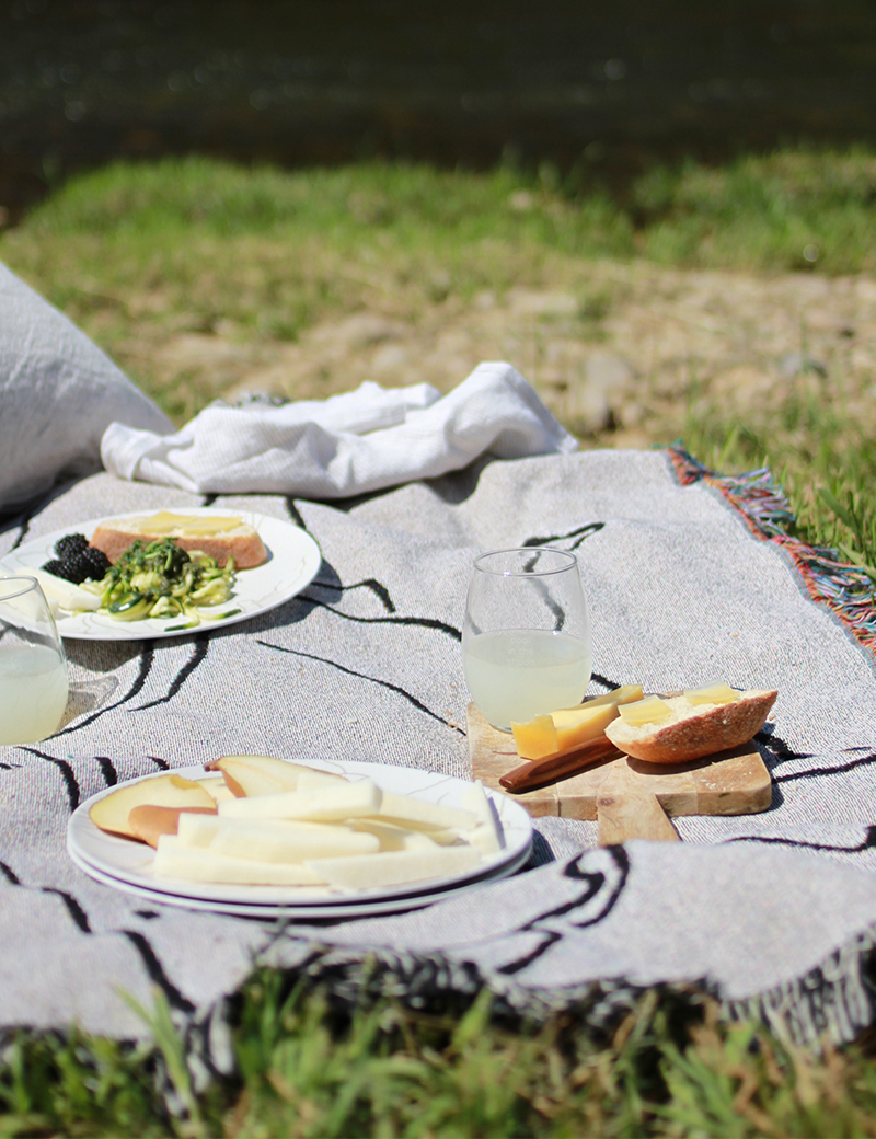 AMM blog | customize your Summer picnic