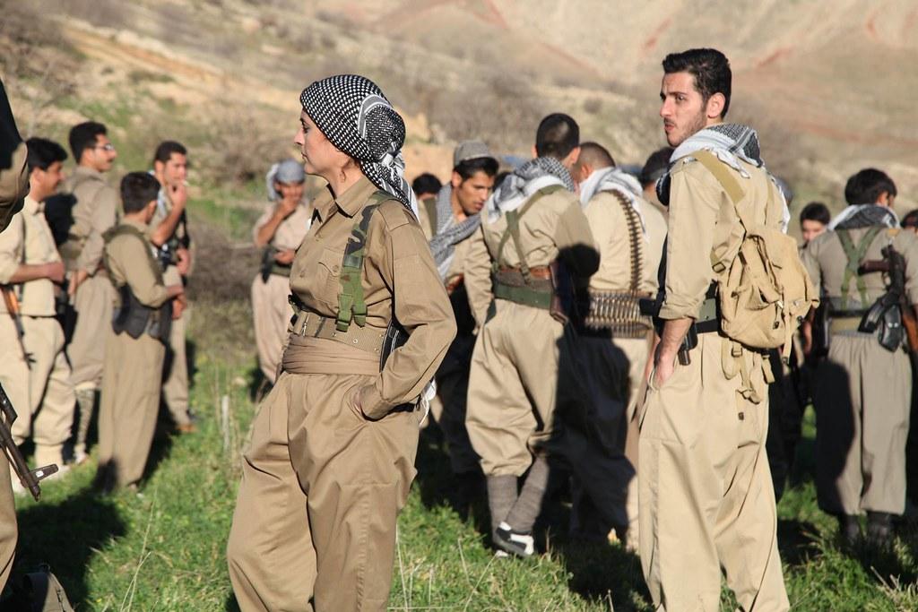 Русский проект для Курдистана: что может стать альтернативой инструментализации курдов атлантистами
