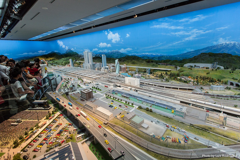 SCMaglev and Railway Park-121