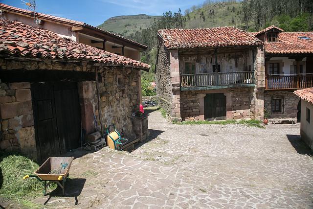Carmona, Cantabria