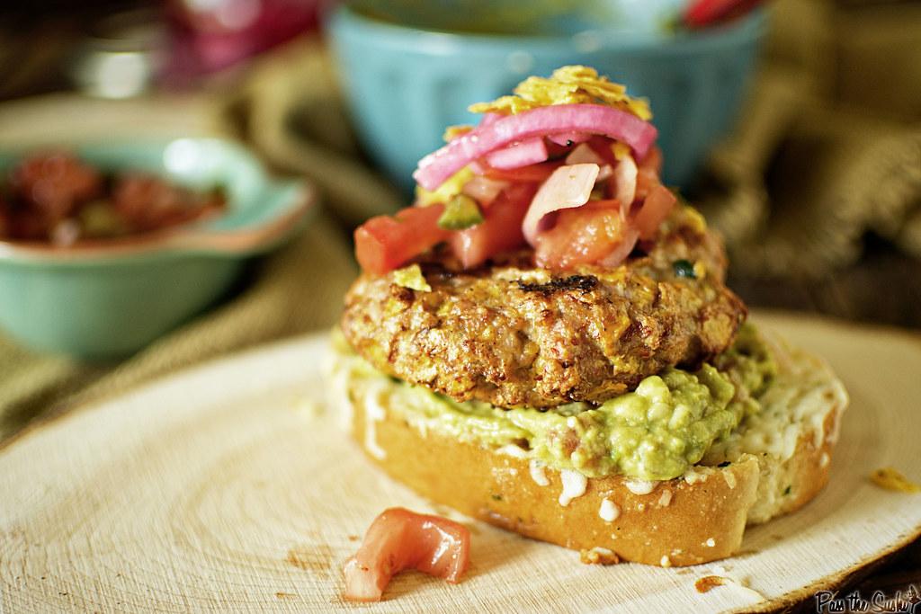 10 Meatless Burger Recipes 10 Meatless Burger Recipes new photo
