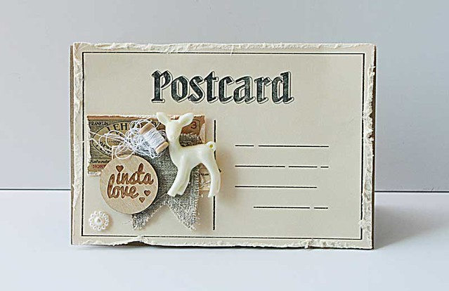Instalove-card