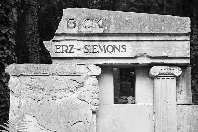Judischer Friedhof Weissensee_2016-33