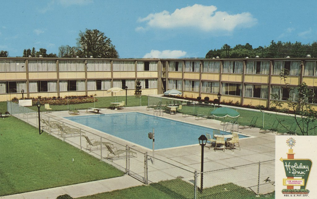 Holiday Inn Buffalo No. 3 Amherst - Tonawanda, New York