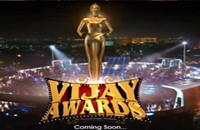 Vijay Awards Magic Moments 12-07-2015