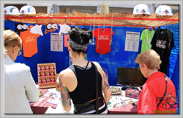 Feria de Asociaciones en Briviesca (17)