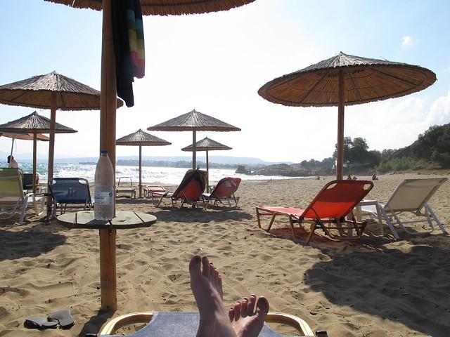 tuesday, crete