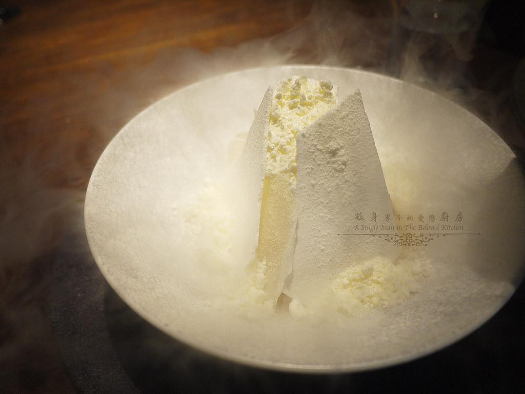 孤身廚房-江振誠RAW餐廳初訪42