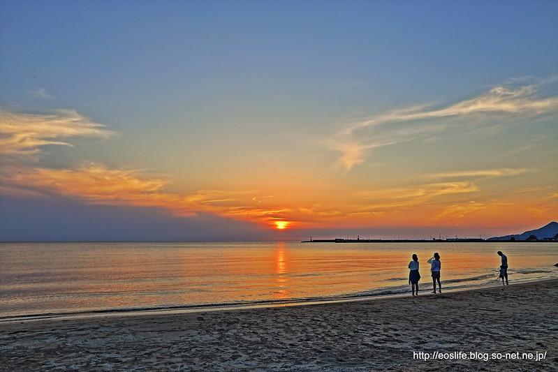 1-稲佐の浜1