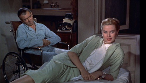Rear Window pic 1