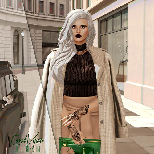 #LOTD 40 Evening Chill | by http://coralviper.wordpress.com