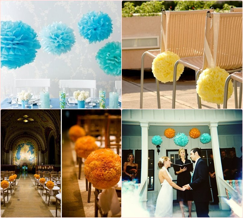 Simple Handmade Wedding Decorations Ideas View Check This Flickr