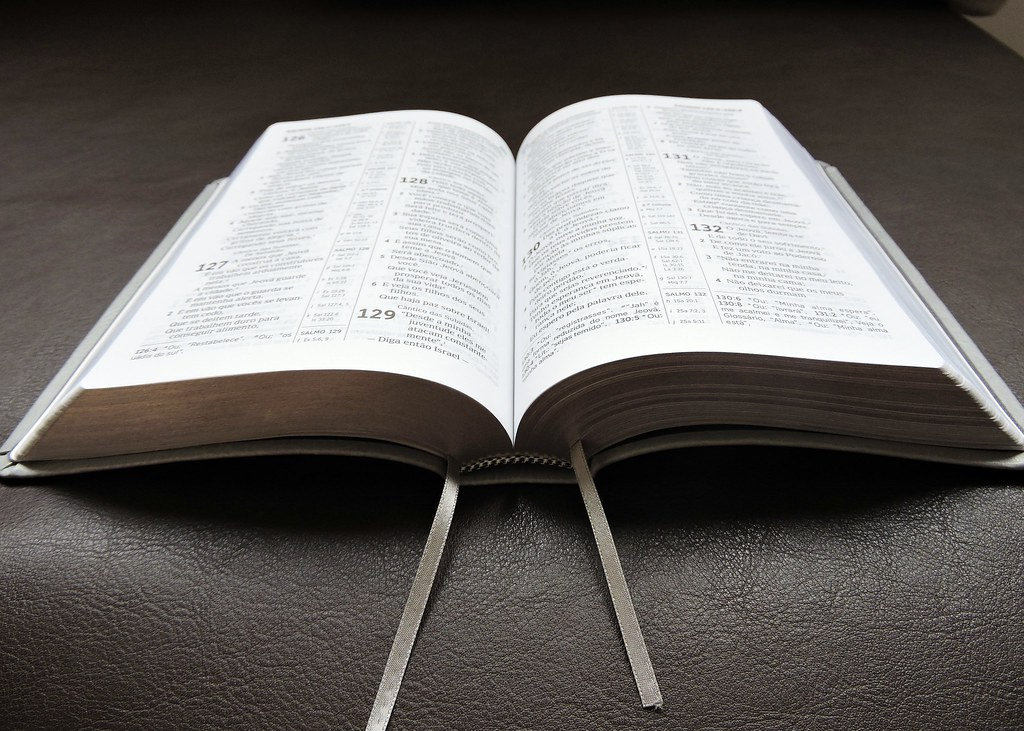 biblia sagrada - photo #33