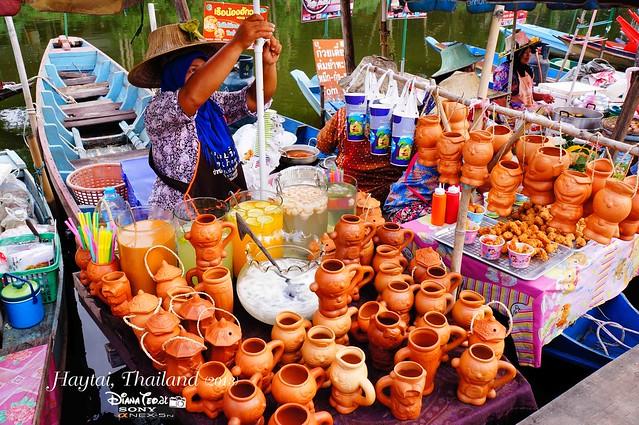 Hat Yai – Klong Hae Floating Market 03