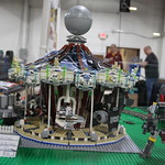 Philly Brick Fest 2015 - Steel City LUG