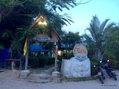 Tukta Restaurant