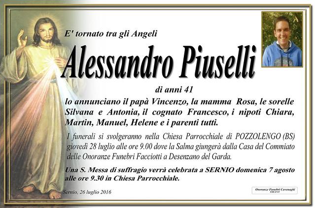 Piuselli Alessandro
