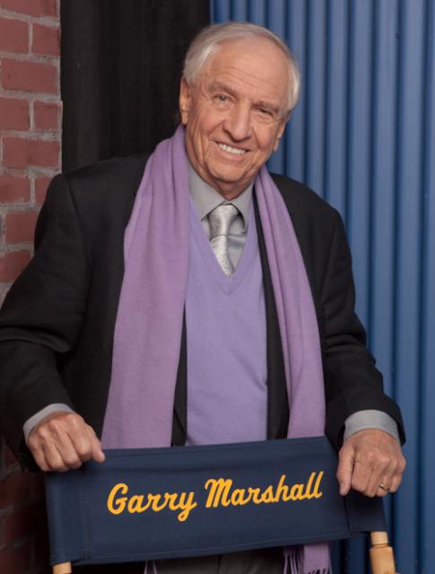 Garry Marshall - Photo 1
