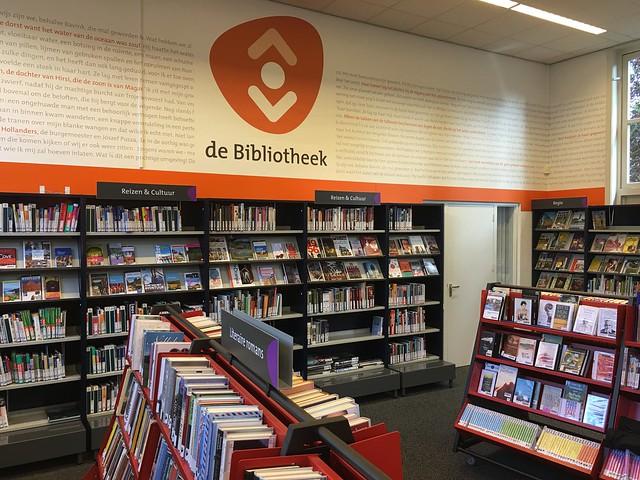 Bibliotheek Twello