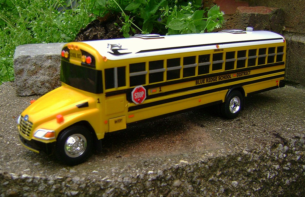 Blue Bird Bus >> PENNSYLVANIA BLUE BIRD SCHOOL BUS - BLUE RIDGE SCHOOL DIST… | Flickr